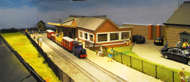 peter u0026 39 s model railways 009 and 09 narrow and minimum guage